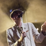 Deerhunter at The Fillmore, by Ian Young
