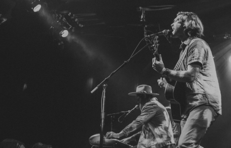Photos: Jamestown Revival bring the life to the Independent