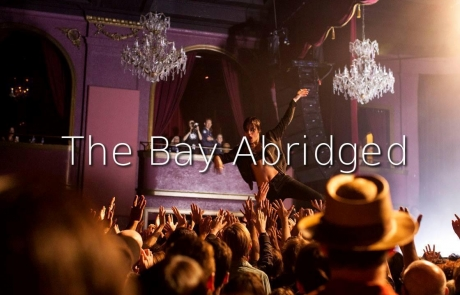 The Bay Abridged: Apr 13-26