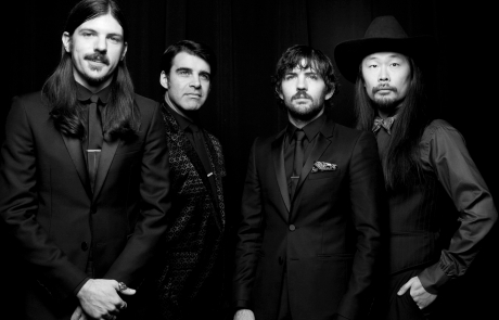 The Avett Brothers return to Greek Theatre
