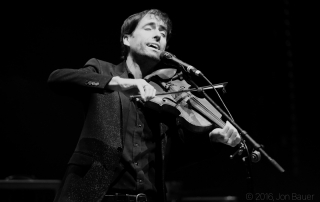 Andrew Bird at The Masonic, by Jon Bauer