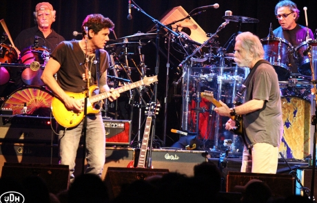 Review + Photos: Dead & Company at the Fillmore