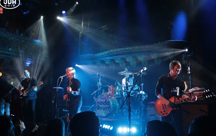 Nada Surf returns to SF for sold-out show at GAMH