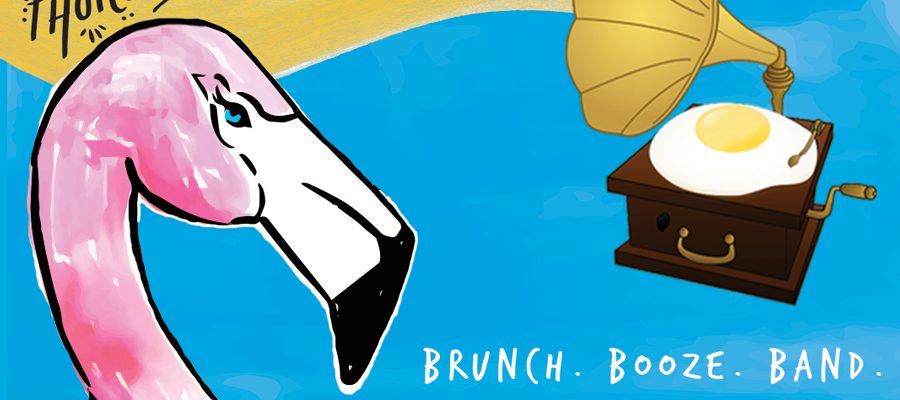 Announcing the Phono del Sol Brunch and Producer's Experience Ticket