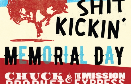 El Rio boasts shit-kickin' lineup for Memorial Day music event