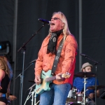 The Deadlies at BottleRock Napa Valley 2016, by Jon Ching