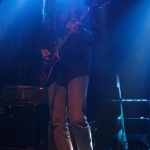 Vetiver at The Independent, by Joshua Huver