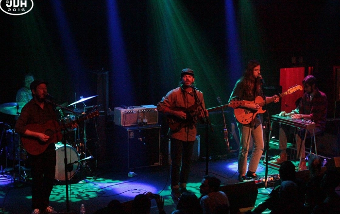 Review + Photos: Vetiver wraps extensive tour with homecoming show at the Independent