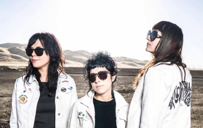 Live This Month: May 2016 — an audio guide to upcoming SF concerts