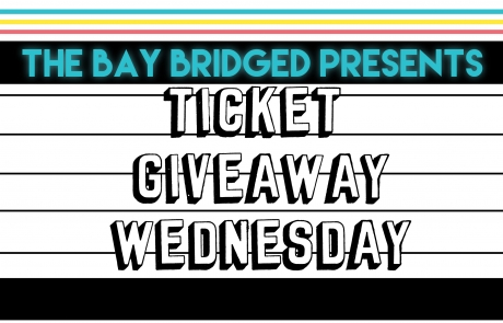 Ticket Giveaway Wednesday: Pardoner, Eyes on the Shore and more