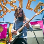 Amplified Heat at Burger Boogaloo, by Jon Ching