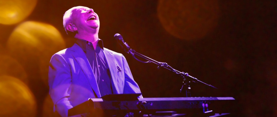 Review + Photos: Flawless Joe Jackson at the UC Theatre