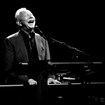 Joe Jackson at The UC Theatre, by Jon Bauer