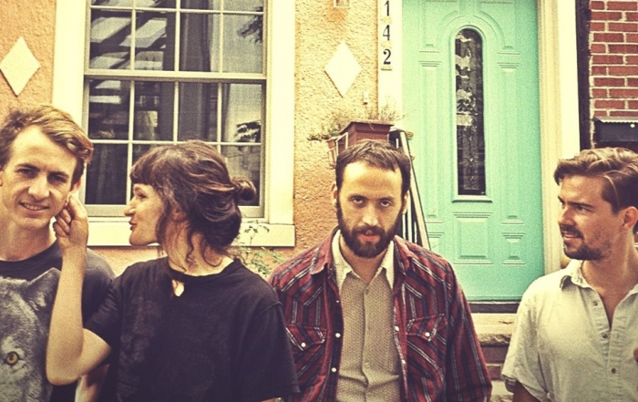 Big Thief headline Rickshaw Stop on July 5