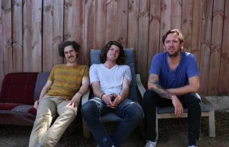 Halcyonaire shares 'Vol. 1' ahead of show at Brick and Mortar tonight
