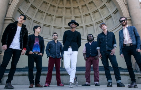 Sponsored: Con Brio will heat up The UC next month