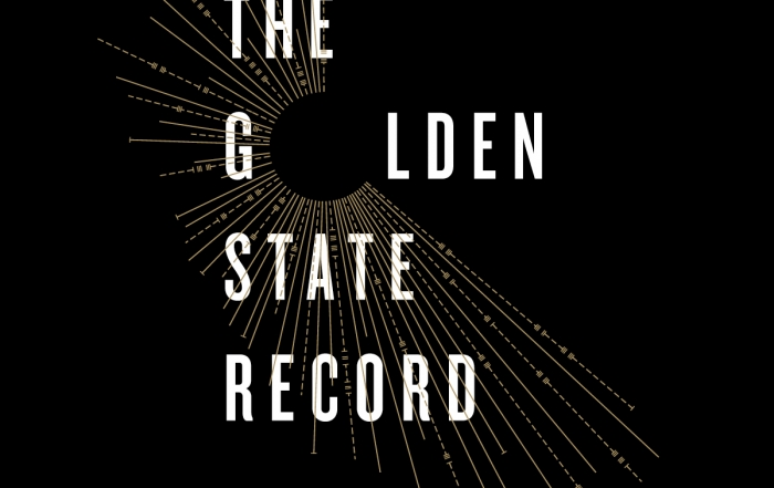 'The Golden State Record' gets to the Greek
