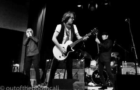 Review + Photos: The Yardbirds at Yoshi's