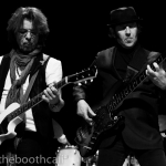 The Yardbirds at Yoshi's, by Ria Burman