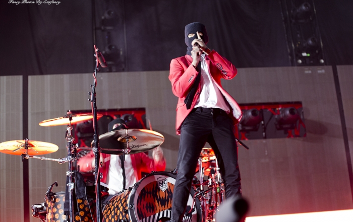 Review + Photos: Twenty One Pilots at the Greek Theater
