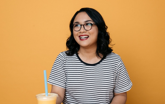Jay Som signs to Polyvinyl, re-releases 'Turn Into'