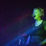 Them Are Us Too at the Elbo Room, by Kristin Cofer