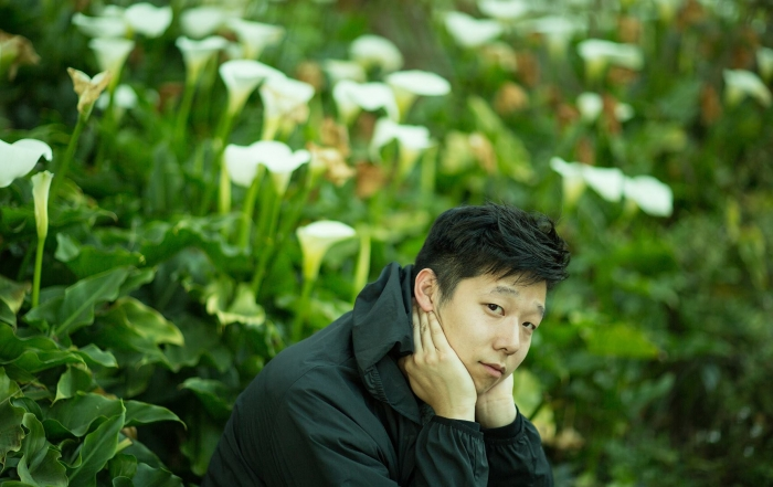 Giraffage releases new track, haunts Mezzanine on Halloween