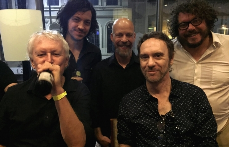 Guided By Voices to headline two nights at The Independent (starting tonight!)