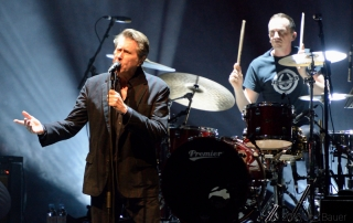 Bryan Ferry at The Masonic, by Jon Bauer