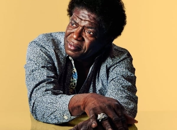 Charles Bradley to headline two nights at The Chapel
