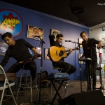 Dreamers at Amoeba Music, by Estefany Gonzalez