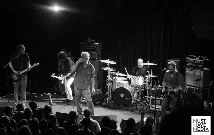 Guided By Voices pack The Independent for 50+ song performance