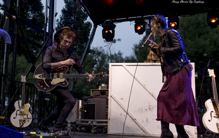 Review + Photos: Zella Day at Somo Event Center, Rohnert Park