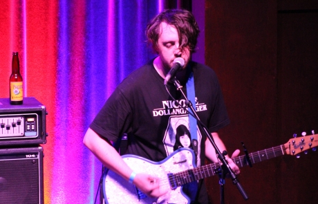 Review: Elvis Depressedly make us feel young again