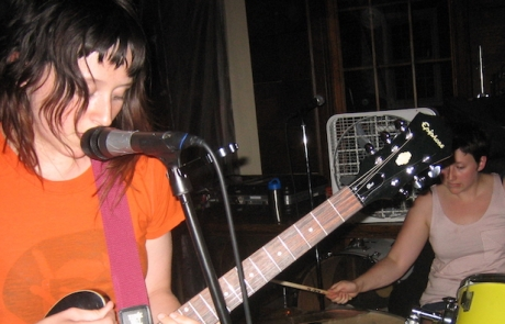 Giveaway: P.S. Eliot reunite for a series of concerts, one being at SF's very own Rickshaw Stop
