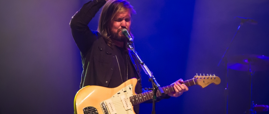 Review + Photos: Band of Skulls, MOTHERS at The Fillmore