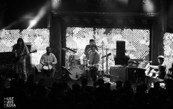 Cass McCombs croons and captivates at Great American Music Hall