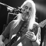 Dinosaur Jr. at The Independent, by Joshua Huver