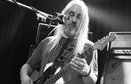 Photos: Dinosaur Jr. kick off sold-out run at The Independent