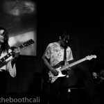 Imagery Machine at Brick & Mortar Music Hall, by Ria Burman