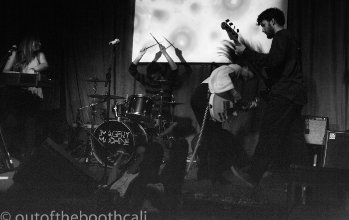 Review + Photos: Imagery Machine at Brick + Mortar Music Hall