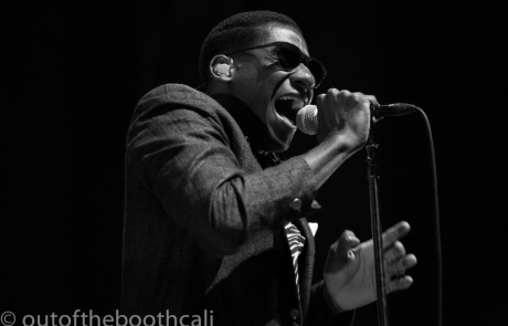 Photos + Review: Leon Bridges souled out at The Greek Theater