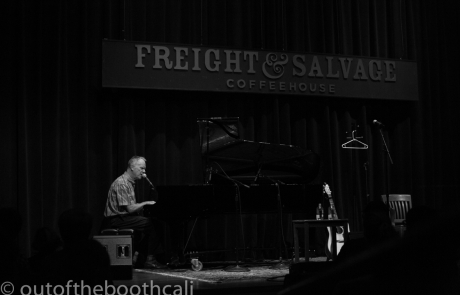 Review + Photos: Loudon Wainwright III reminisces with melody at Freight + Salvage