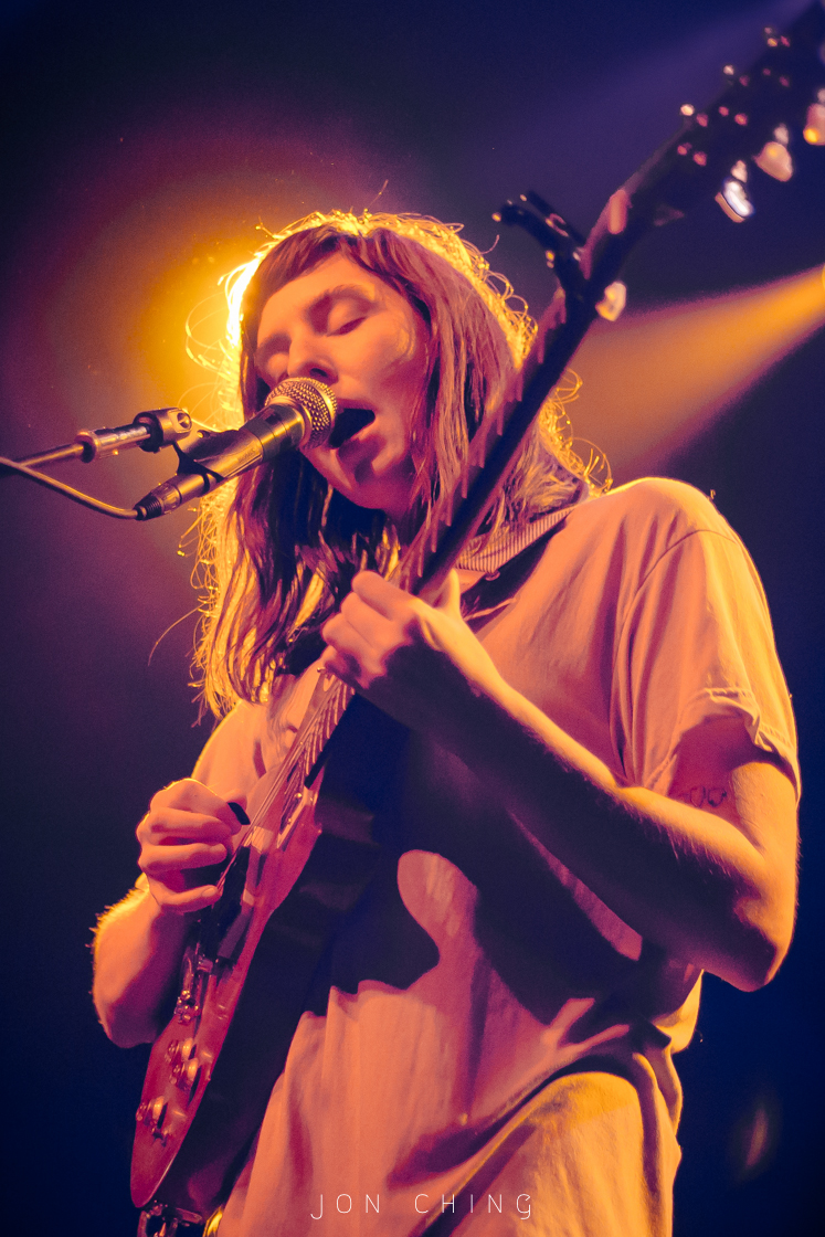 Review Photos Band Of Skulls Mothers At The Fillmore