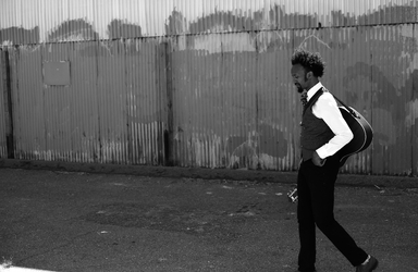"Fantastic Negrito debuts docu-narrative ""In The Pines"""
