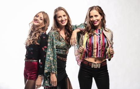 "Song Premiere: T Sisters, ""Fight Song"""