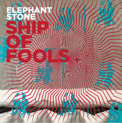 elephant stone album cover