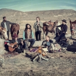 nahko and medicine for the people press