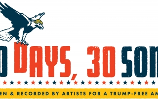 30songs30days logo