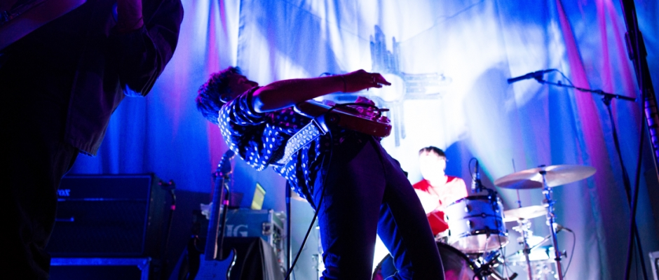 Photos: Bad Suns with Coin at The Chapel